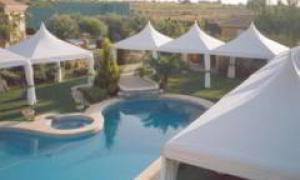 Alquiler de Carpas Albacete