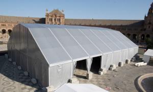 Alquiler de Carpas Badajoz